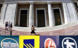 Χρεώσεις φωτιὰ ἀπὸ τὶς τράπεζες!!!