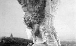 Θεϊκὴ ὀμορφιὰ στὰ χέρια ἀρχαιοκαπήλων