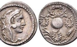 Φίλιππος καὶ Ἀλέξανδρος στὸ μνημεῖον τῆς Ἀμφιπόλεως