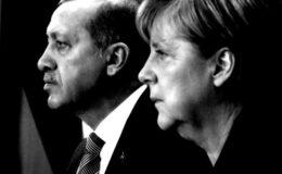 Γερμανία ἤ Τουρκία μᾶς ἀπειλεῖ περισσότερο;